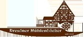 Dresdner Mühlenbäckerei Logo