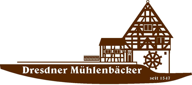 Dresdner Stollen Bäcker